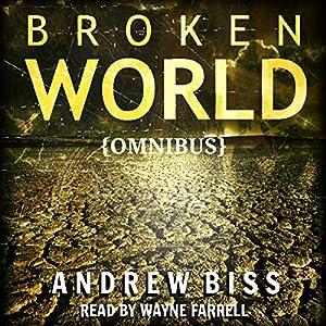 Broken World: Omnibus Audiobook