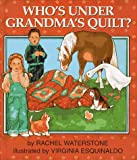 Who's Under Grandma's Quilt?