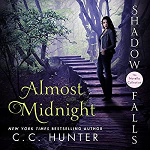 Almost Midnight Audiobook