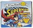 Superman Classic: Superman Phonics Fun (I Can Read! Phonics)
