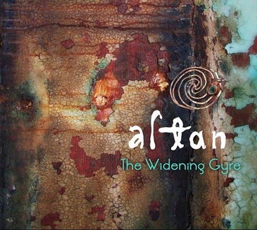 Altan - Widening Gyre - Zortam Music