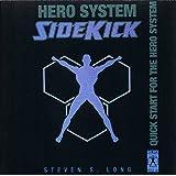 Hero System Sidekick