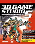 3D Gamestudio Version 5