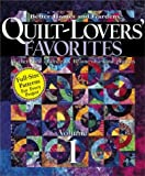 Quilt-Lovers' Favorites: From American Patchwork & Quilting