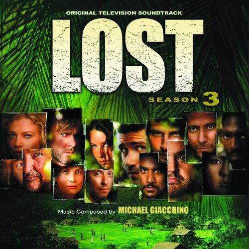 Original Television Soundtrack (season 3)