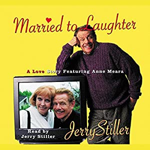 Married to Laughter Audiobook