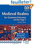 Medieval Realms for Common Entrance a...