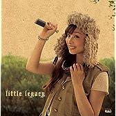 今井麻美 アコースティックアルバム「 little legacy 」【DVD付盤】