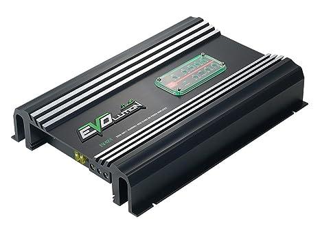 Lanzar EV464 AmplificateurDarlington SMD classeAB 4canaux 300W