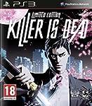 Killer is dead - �dition limit�e
