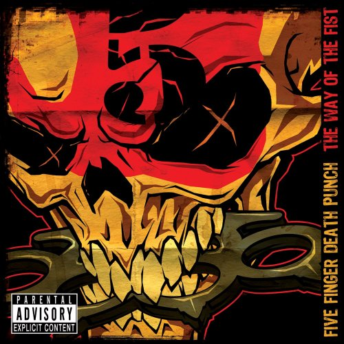 Five Finger Death Punch - The Devil