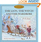 The Lion, the Witch and the Wardrobe...