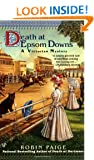 Death at Epsom Downs (Victorian Mystery)