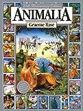 By Graeme Base - Animalia (New edition)