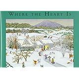 Where the Heart Is ~ Ann Mitchell