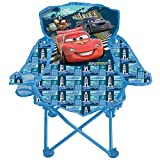 Disney - Cars Fold N' Go Patio Chair
