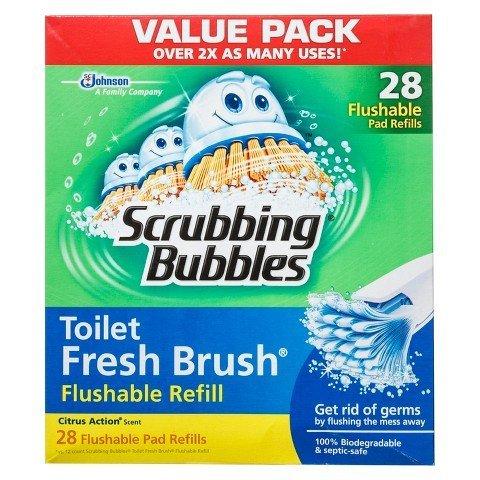 burbujas-de-fregar-tiolet-cepillo-de-fresh-flushable-recambios