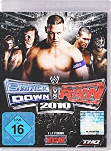 WWE Smackdown vs. Raw 2010 - Platinum Edition - [PlayStation 3]