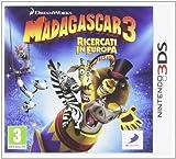 GIOCO 3DS MADAGASCAR 3