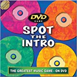 Spot The Intro DVD Edition