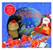 Night Before Christmas: Box Set with Book and Plush Toy (Christmas Gift Box)