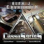 CassaSeries | Alex J. Cavanaugh