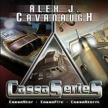 CassaSeries | Livre audio Auteur(s) : Alex J. Cavanaugh Narrateur(s) : Michael Burnette
