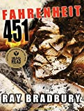 img - for By Ray Bradbury Fahrenheit 451 (Unabridged CD) [Audio CD] book / textbook / text book