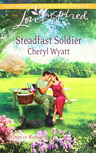 Image of Steadfast Soldier (Love Inspired)