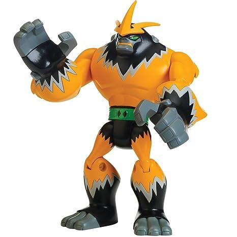 Ben-10 - 36020 - Figurine - Omniverse - Shocksquatch