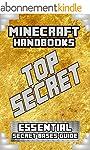 Minecraft (Essential Secret Bases - U...