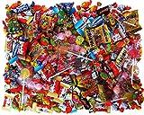 Süßigkeiten - Mix 210-teilig