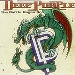The Battle Rages On [Vinyl LP]