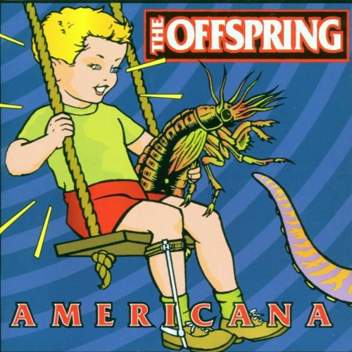 The Offspring - Columbia Hits Sampler - Zortam Music