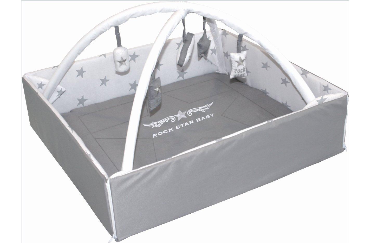mata kojec przewijak 3w1 roba rock star baby 5740662244. Black Bedroom Furniture Sets. Home Design Ideas