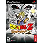 Dragon Ball Z: Budokai 2 - PlayStation 2
