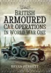 British Armoured Car Operations in Wo...