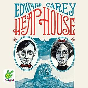 Heap House Audiobook