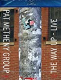 echange, troc Pat Metheny Group - The Way Up/Live [Blu-ray] [Import anglais]