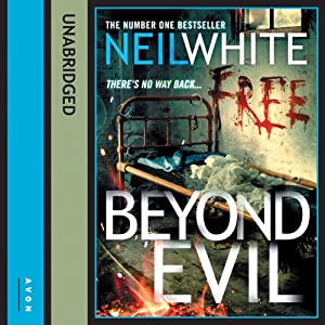 Beyond Evil Audiobook