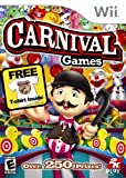 Carnival Games with T-Shirt