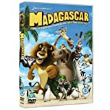 Madagascar [DVD] [2005]by Ben Stiller
