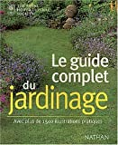 echange, troc Christopher Brickell - Le guide complet du jardinage