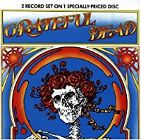 "Cover of ""Grateful Dead (Skull & Roses)"""