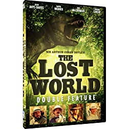 The Lost World - Double Feature Collection