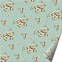 Creative Tops Katie Alice Vintage Style Shabby Chic Cottage Flower Paper Napkins, Pack Of 25, Multi-Colour