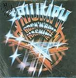 Triumph - Rock 'N' Roll machine - MCA Records - MCA 37269 - Canada NM/NM LP