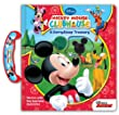 Carryalong Treasury (Disney Mickey Mouse Clubhouse)