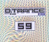 echange, troc Various Artists - D.Trance 59