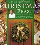 Anton Edelmann's Christmas Feast :